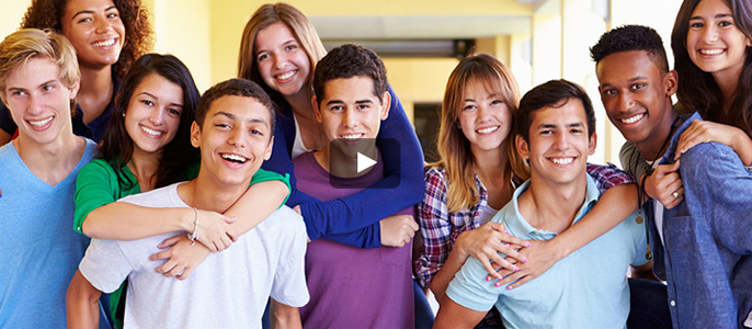 rs orthodontics video teen invisalign