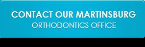martinsburg wv orthodontics office