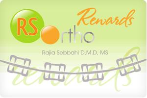 rs orthodontics rewards