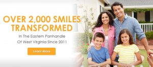 charles town orthodontist