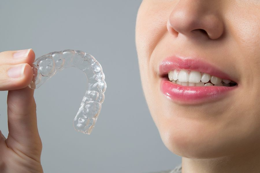 Martinsburg, WV, Orthodontist – How Does Invisalign Work?
