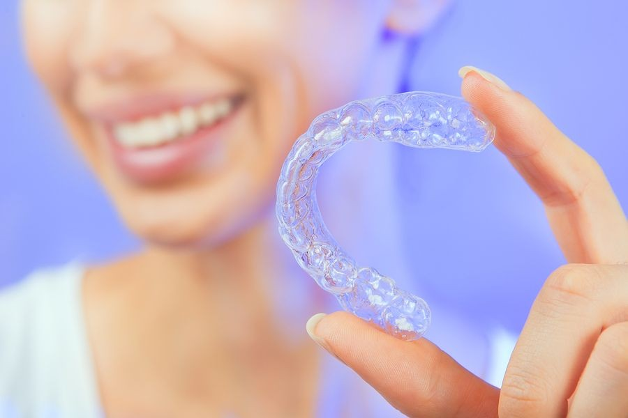 Martinsburg, WV, Orthodontist – Managing Invisalign® During COVID-19